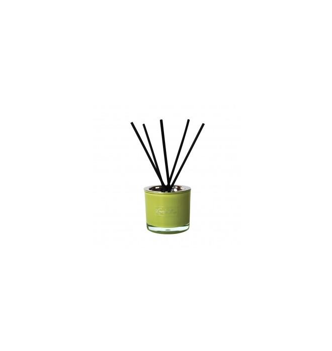 Francouzský luxusní difuzér v dárkovém balení 200 ml - LUX - Zelený čaj