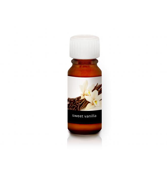 aroma olej Sweet Vanilla