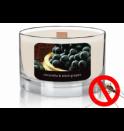 svíčka Wood Wick Citronella & Black Grapes