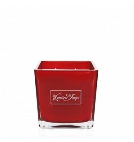 Francouzská luxusní svíčka Tajemství 200 g.