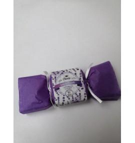 Marseillské mýdlo Levandule 25 g.