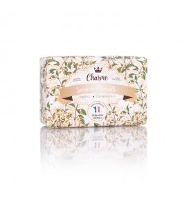 Marseillské přírodní mýdlo - Zimolez 100 g