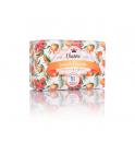 Marseillské přírodní mýdlo - Mandarinka 100 g