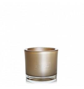 Francouzská luxusní svíčka Zlatý pudr 180 g.