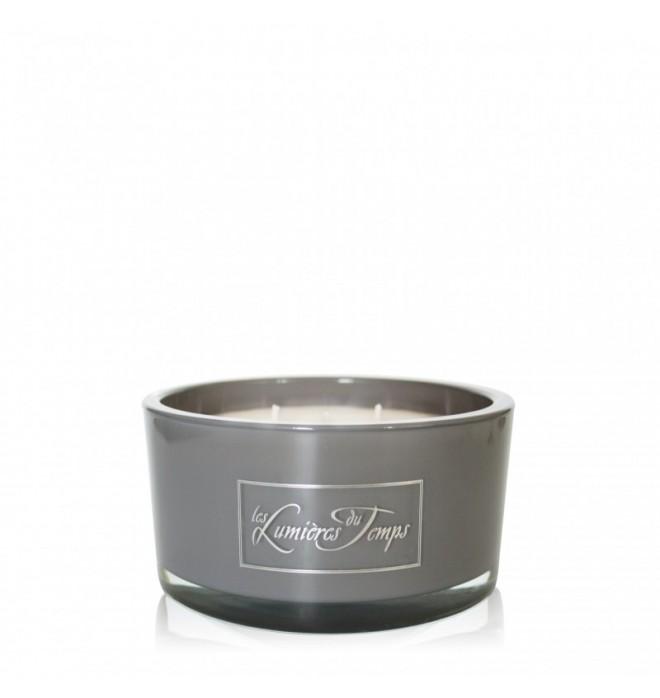 Francouzská luxusní svíčka Kašmír 660 g.