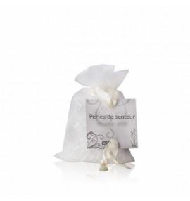 Francouzské luxusní vonné perly Zelený čaj 30 g.
